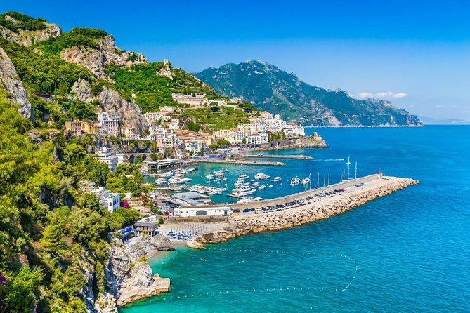 3-Day Italy Trip: Naples, Pompeii, Sorrento and Capri Preview Image