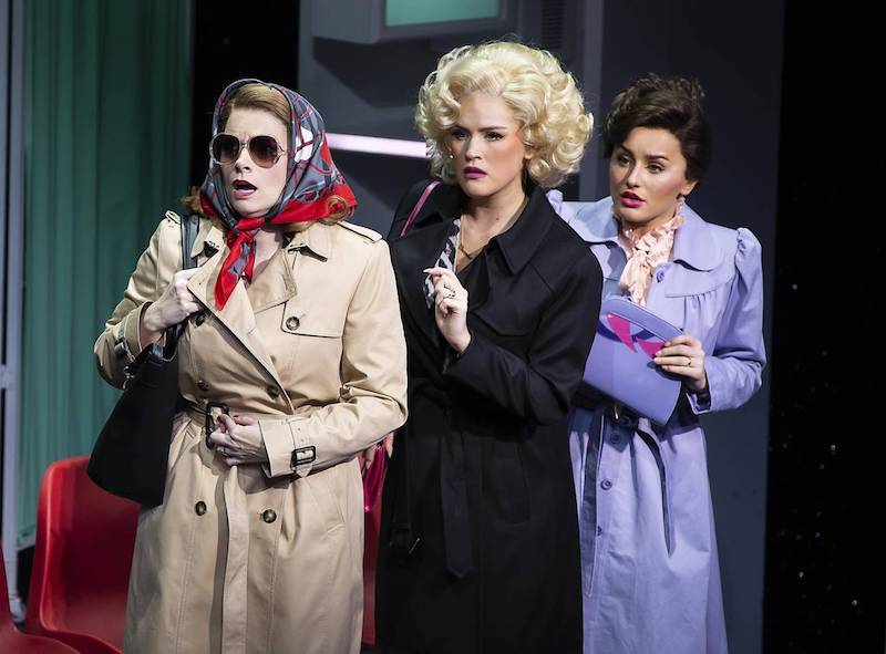 9 to 5: The Musical Images