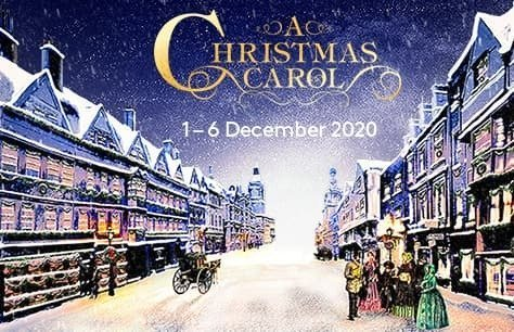 A Christmas Carol 2020 Preview Image