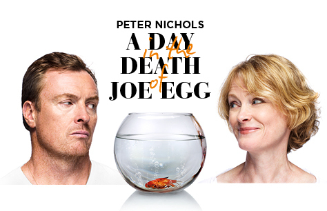 A Day in the Death of Joe Egg Preview Image