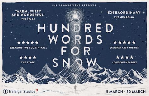 A Hundred Words for Snow Preview Image
