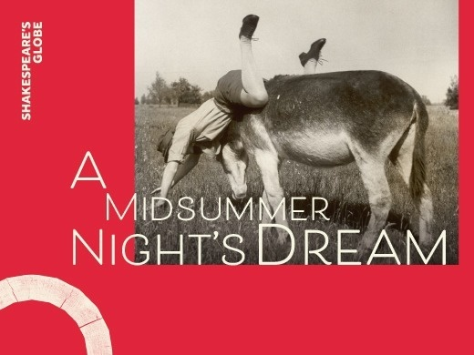 A Midsummer Night's Dream Preview Image
