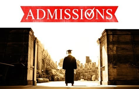 Admissions Preview Image