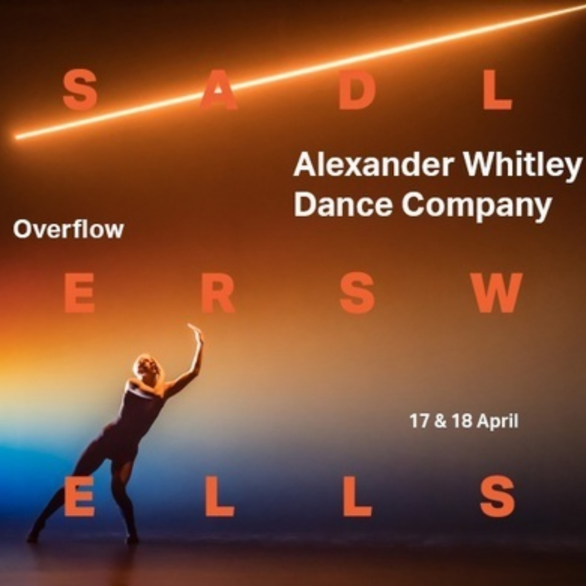 Alexander Whitley Dance Co. Images