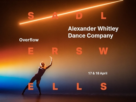 Alexander Whitley Dance Co. Preview Image