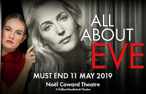 All About Eve Preview Image
