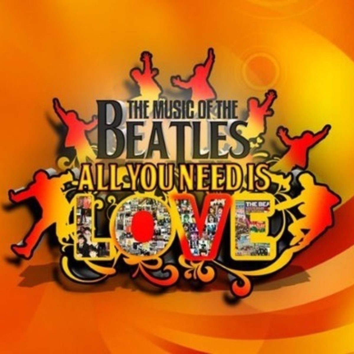 All You Need Is Love - The Discovery Of Beatlemania Images