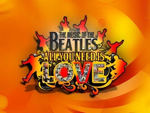 All You Need Is Love - The Discovery Of Beatlemania Preview Image