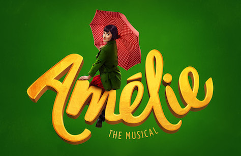Amelie The Musical Preview Image