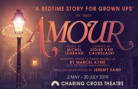 Amour Preview Image