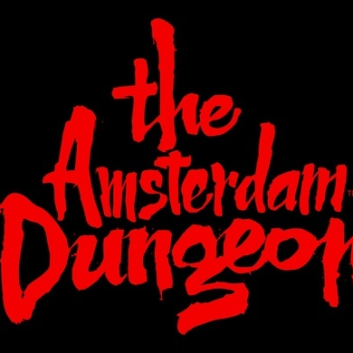 Amsterdam Dungeon Images