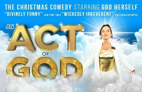 An Act of God Preview Image