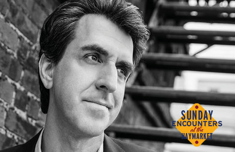 An Evening with Jason Robert Brown and Special Guests Preview Image
