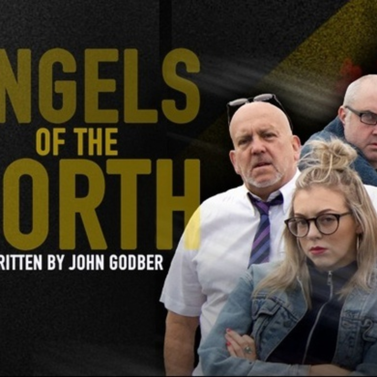 Angels of the North Images