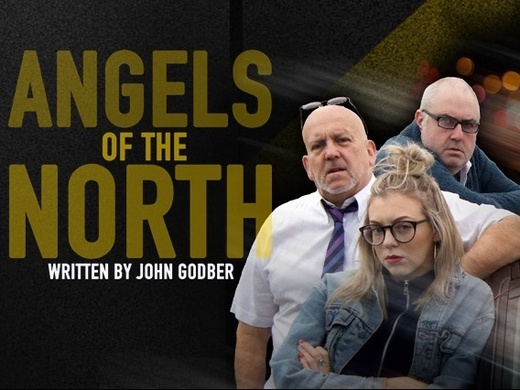 Angels of the North Preview Image