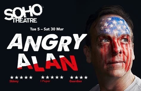 Angry Alan Preview Image