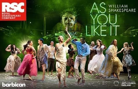 As You Like It Preview Image