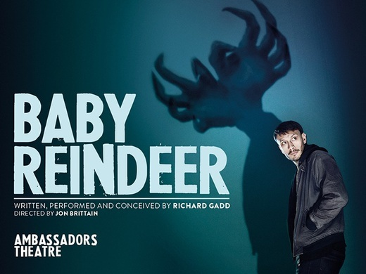 Baby Reindeer Preview Image