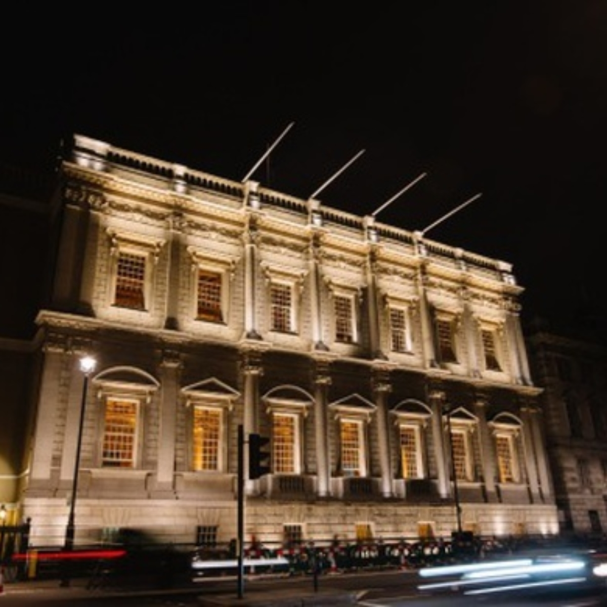 Banqueting House Images