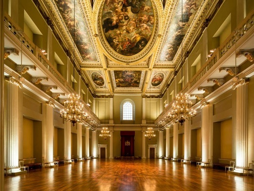 Banqueting House Preview Image