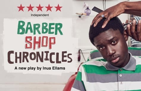 Barber Shop Chronicles Preview Image