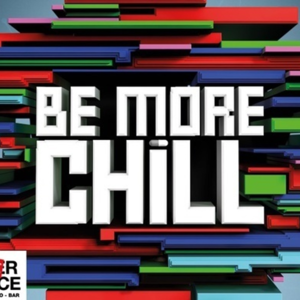 Be More Chill Images