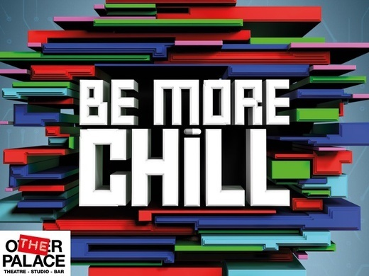 Be More Chill Preview Image