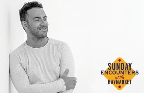Ben Forster: Me, Myself and Musicals Preview Image