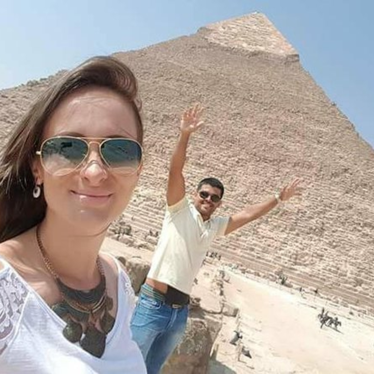 Best 2-Days in Egypt Images