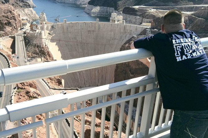 Best Ultimate Hoover Dam Tour Preview Image