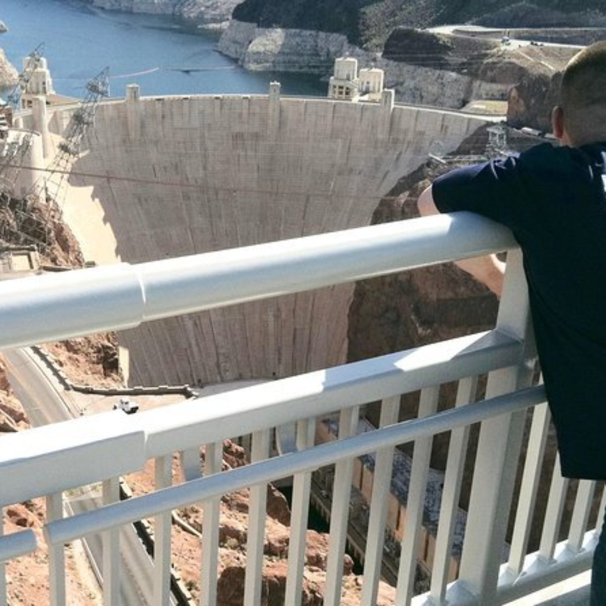 Best Ultimate Hoover Dam Tour Images