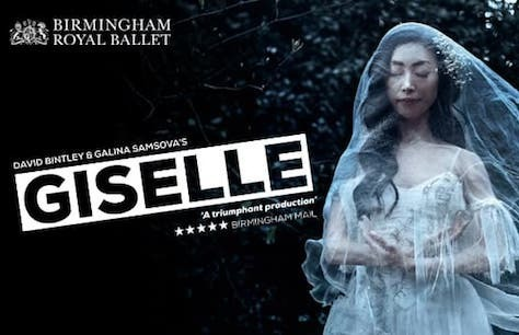 Birmingham Royal Ballet: Giselle Preview Image