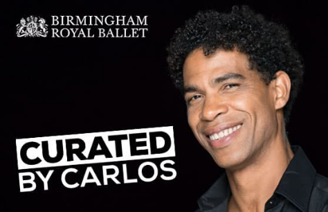 Birmingham Royal Ballet: Summer 2020 Mixed Bill Preview Image