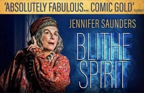 Blithe Spirit Preview Image