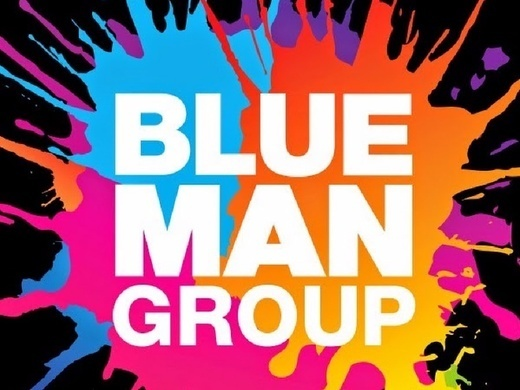 Blue Man Group Preview Image