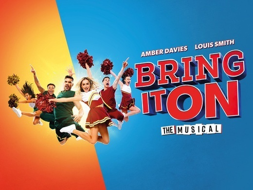 Bring It On Preview Image