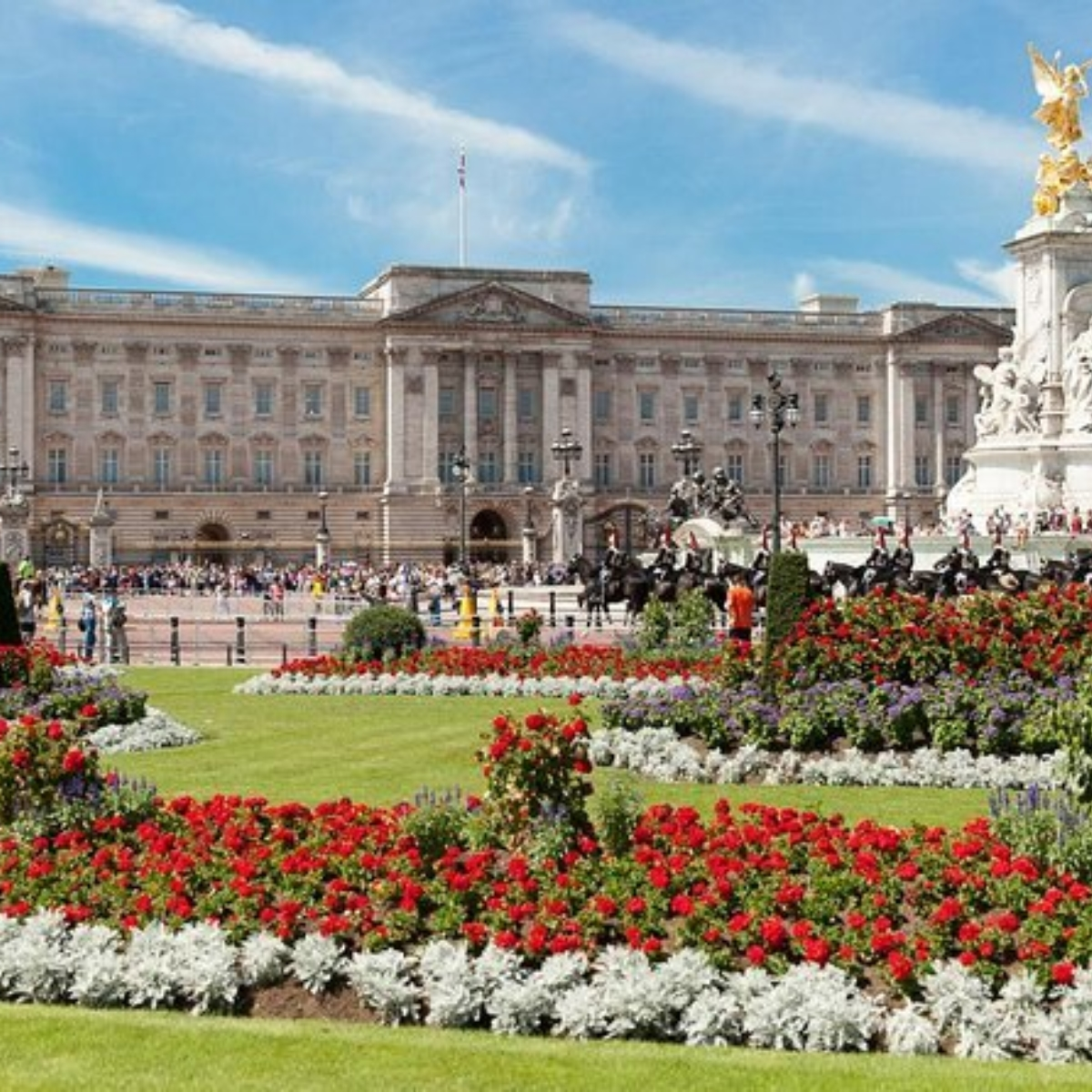 Buckingham Palace Tour - Including Changing of the Guard Ceremony Images