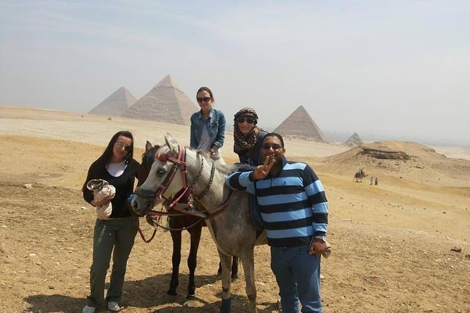 Cairo 3 Day with Giza Museum Alexandria and Dinner show on Nile river Preview Image