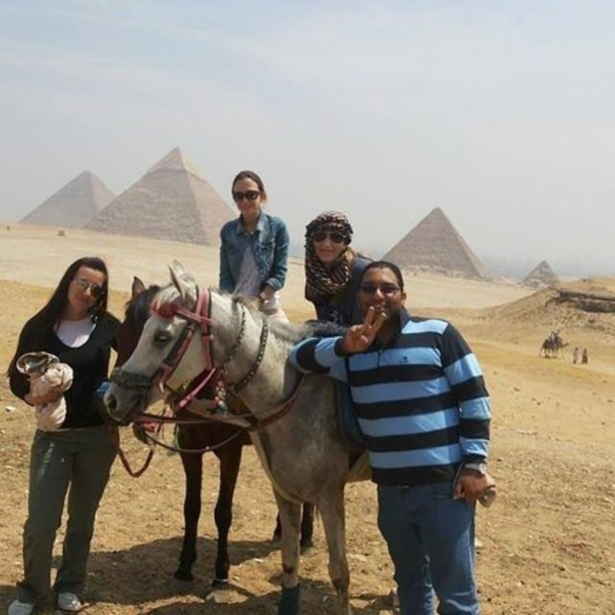 Cairo 3 Day with Giza Museum Alexandria and Dinner show on Nile river Images
