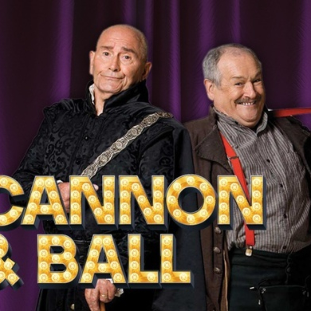 Cannon & Ball Images