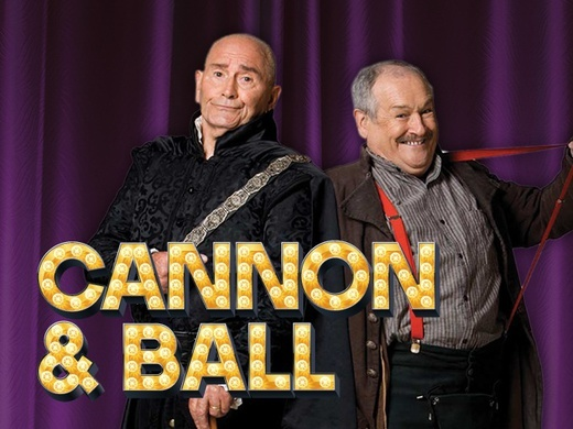 Cannon & Ball Preview Image