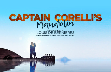 Captain Corelli's Mandolin Preview Image