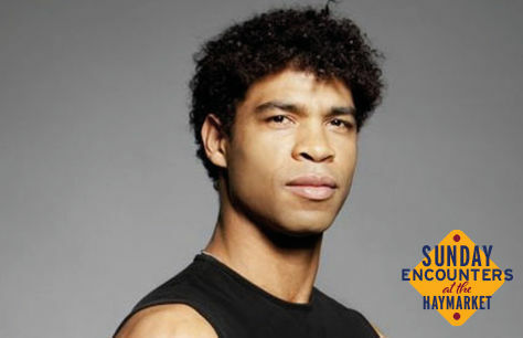Carlos Acosta in Conversation with Mike Parkinson Preview Image