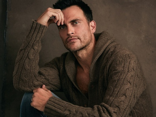 Cheyenne Jackson Preview Image