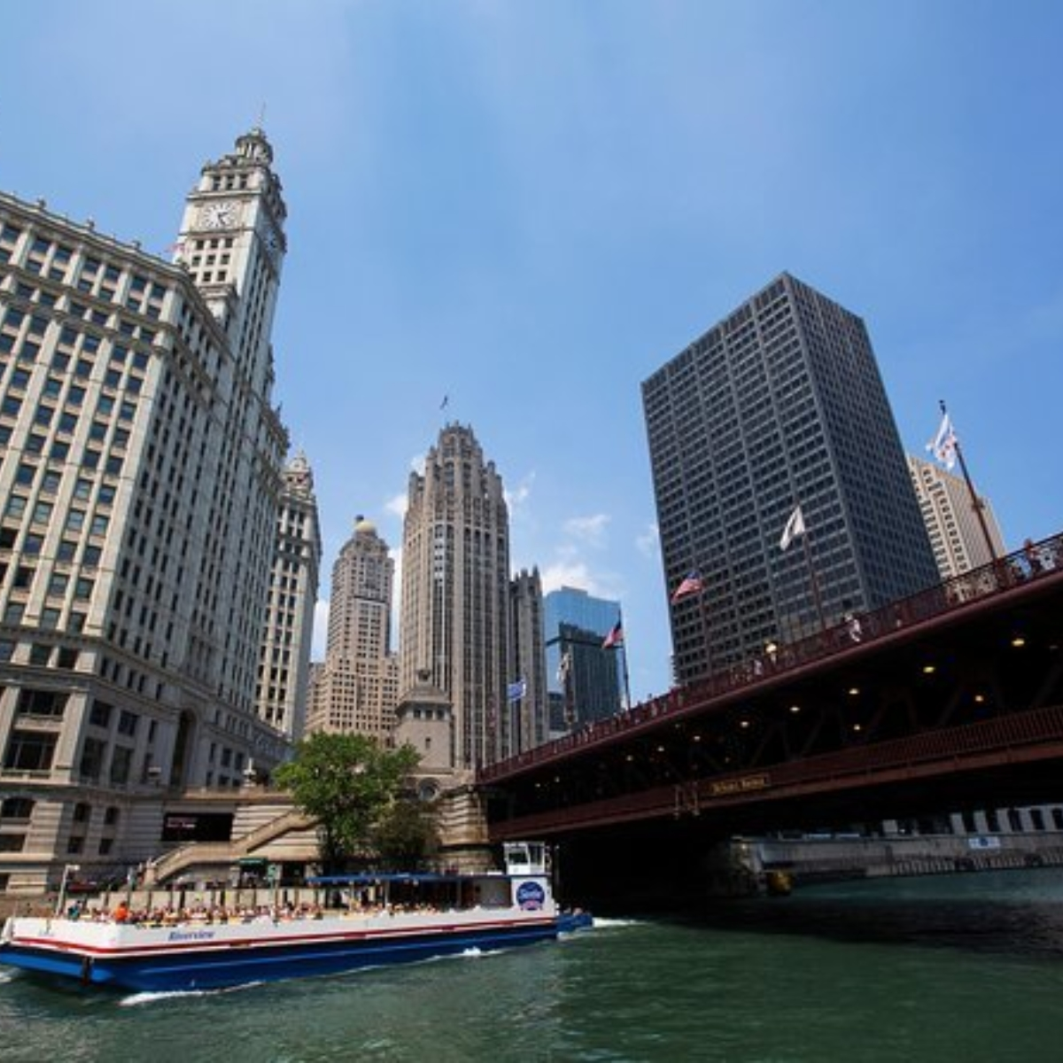 Chicago - Broadway Images
