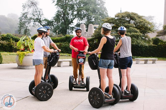 Chicago Segway Tour Preview Image