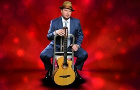 Christopher Cross in Concert Preview Image