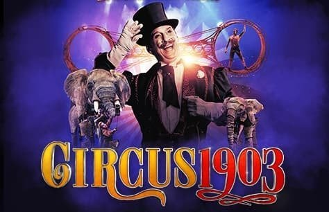 Circus 1903 Preview Image