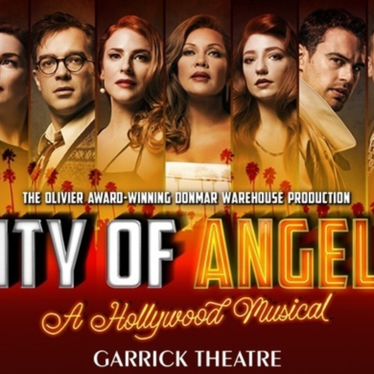 City of Angels Images