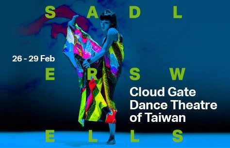 Cloud Gate Dance Theatre of Taiwan — 13 Tongues & Dust Preview Image